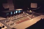 WMAR-TV Production Control Room, 1976
