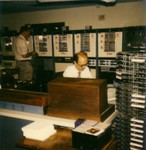 MBS Master Control, 1982