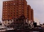 Former Annapolis Hotel, Washington, DC