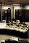 Site C control room.