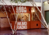 Highlight for Album: WLMD, Laurel, Maryland