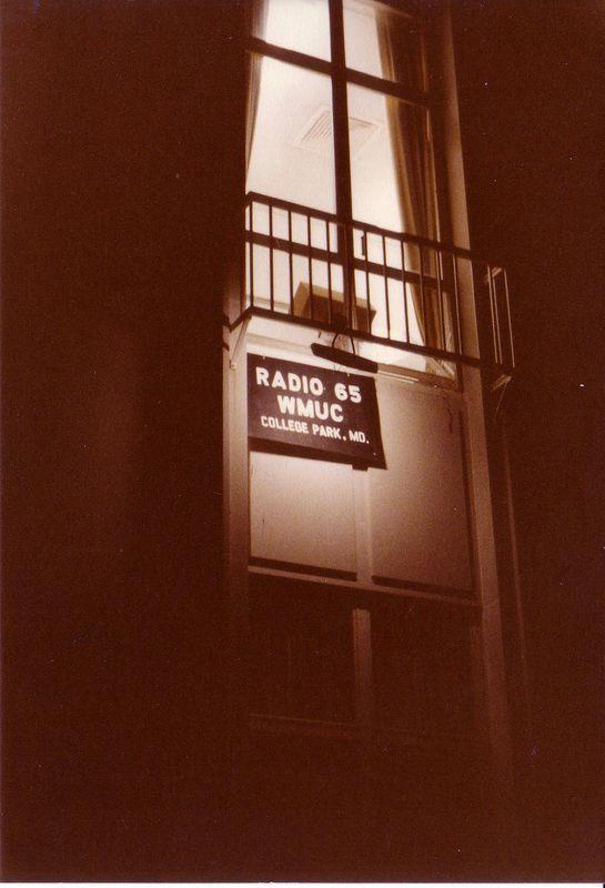 """Radio 65 WMUC"""