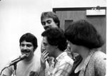 WMUC Radiothon Spring 1979