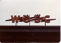Highlight for Album: WOSC, Fulton/Syracuse, New York