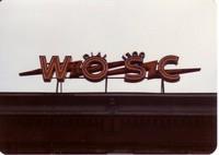 Highlight for Album: WOSC, Fulton/Syracuse, New York